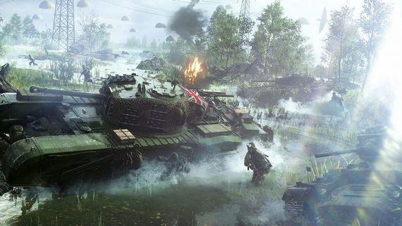 マナー講師「バトルフィールドで戦車が壊されるまで乗ってるのはマナー違反!」