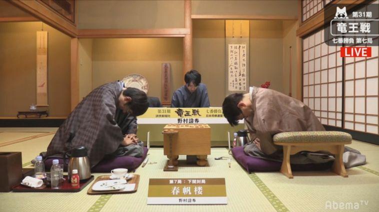 【悲報】羽生善治さん、広瀬八段に竜王を奪取され27年ぶりの無冠になる