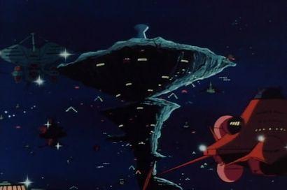 『機動戦士ガンダム』でジオン公国が地球連邦軍に勝つ方法
