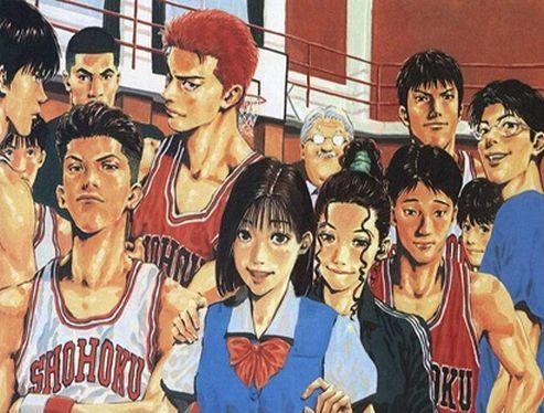 スラムダンクの連載が終わって25年も経つのに未だにスラムダンクより面白いバスケ漫画が出てこない理由
