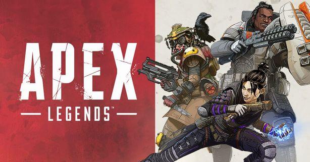 『Apex Legends』が『PUBG』『Fortnite』に続くバドロワ覇権を取れなかった理由
