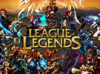 『League of Legends(LoL)』とか言う世界No.1のゲームが日本で流行らなかった理由www