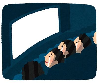 【クイズ】ワイが作った川柳から映画のタイトルを当てるスレ