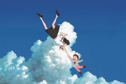 【未来のミライ】細田守さんがここから新海誠に勝つ方法【天気の子】