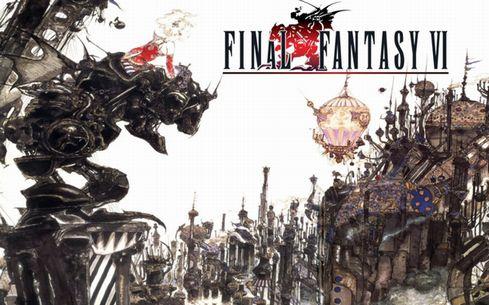 坂口博信「『ファイナルファンタジー6』と『ファイナルファンタジー9』が一番自分が好きな路線だった」