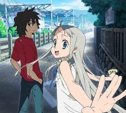 今さっき『あの花』見終わったんやが…このアニメって過大評価だよな