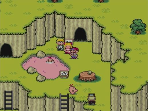 『MOTHER2 ギーグの逆襲』の思い出