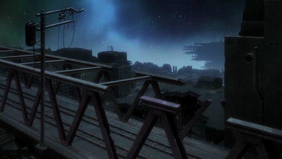 絶望的な世界観のアニメやゲーム教えてクレメンス