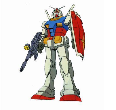 ロボットアニメのロボットが人型である理由ってなんや?