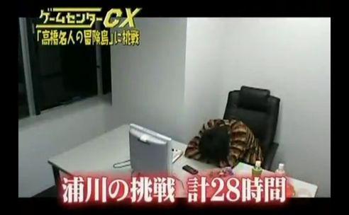 ゲームセンターCXの歴代最強ADって浦川だよな?