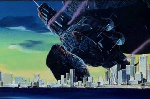 ガンダムの世界の悪役「核は条約で禁止されてて使えん…せやコロニー落としたろ!」