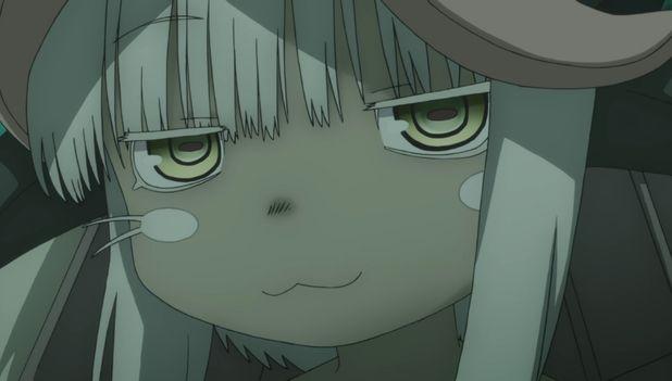 メイドインアビスってアニメにナナチってやつおるやん