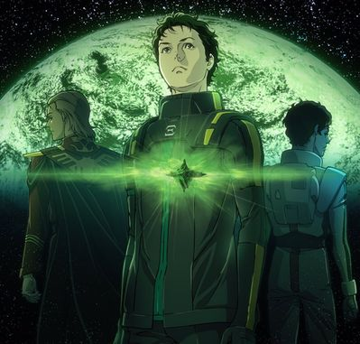 【悲報】機動戦士ガンダム 閃光のハサウェイさん、完全に忘れ去られる...