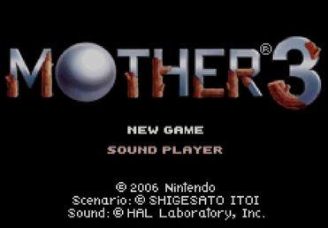 当時駄作扱いされてた『MOTHER3』が今になって良作評価されてる理由www