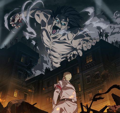 アニメ『進撃の巨人』、ファイナルシーズンで制作会社が変わってしまう