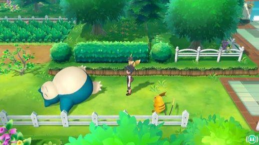 RPG主人公「犬がいて通れない! 石が邪魔で通れない! 木が1本生えてて通れない!」