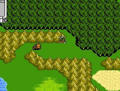 ゲーム「ひいいいいいい岩が置いてある!この道はどうやっても進めねェ!」←こういうの