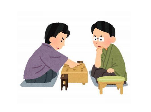 将棋棋士「東大に合格するより棋士になる方が難しい」←これ