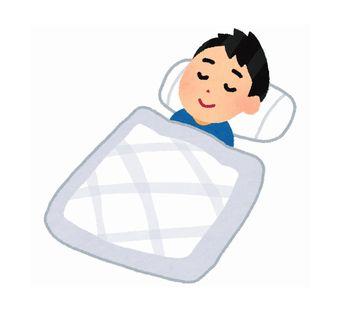 ワイ(HP13/100)「そろそろ寝るか・・・」→8時間後