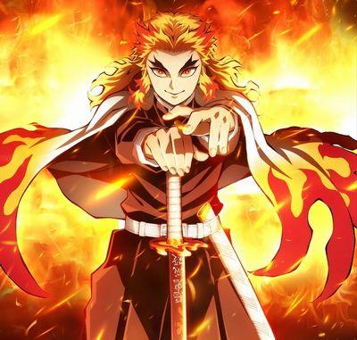 【悲報】声優の日野聡さん、代表作が鬼滅の刃の煉獄杏寿郎になってしまう