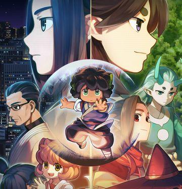 中国アニメが日本アニメを超える可能性って十分あるよな