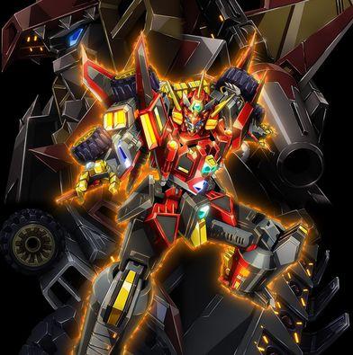 【悲報】アニメ業界さん、ロボットアニメから逃げる