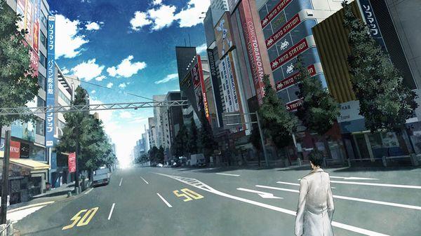 【悲報】秋葉原、オタクの街から風俗街に変わり果てる