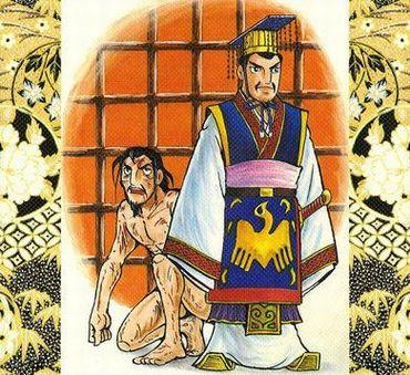 【悲報】歴史漫画、これだけは絶対読んどけ!と言える作品が特にない