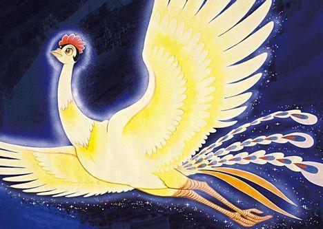 火の鳥「ざぁこ♥ざぁこ♥ざこ人間♥」